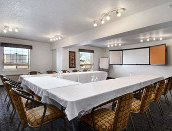 Red Deer, Canada: Meeting Room