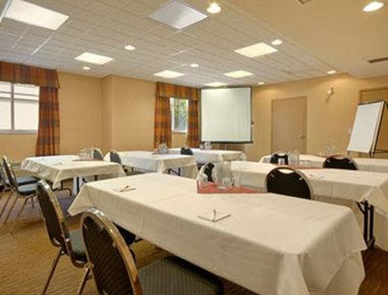 Surrey, Kanada: Fraser Room
