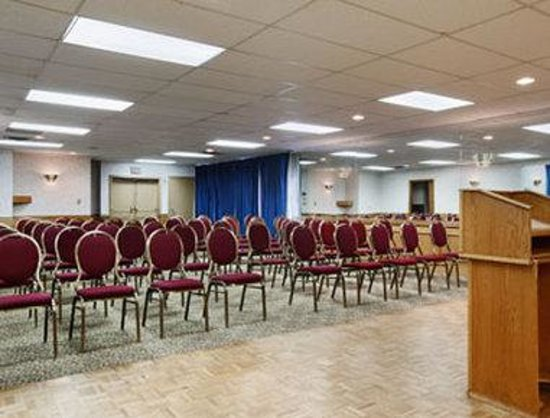 Coquitlam, Kanada: Meeting Room