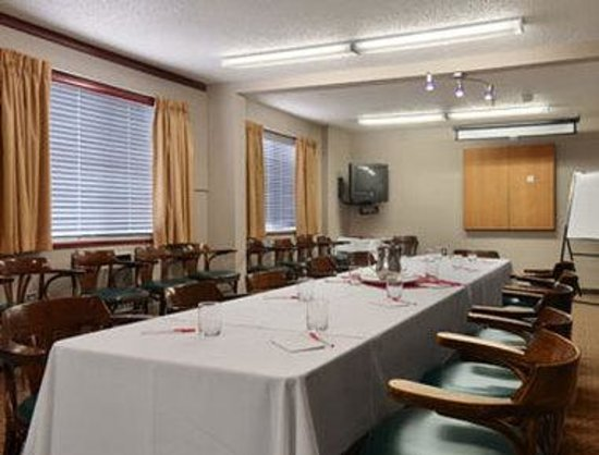 Prince Albert, Canada: Meeting Room