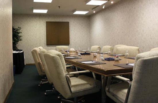 Yarmouth, Canada: Meeting Space