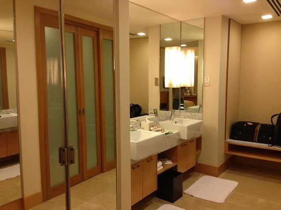 Sunway Resort Hotel & Spa: The CLub@ Sunway Resort and Spa