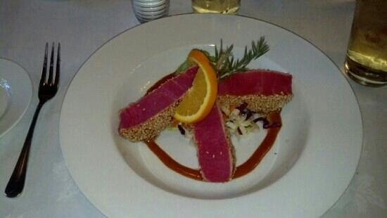 Best Ahi Tuna in Wausau