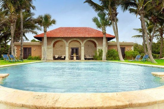 Tortuga Bay Hotel Puntacana Resort & Club: House Pool Corales