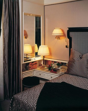 Hotel Hassler Single Room
