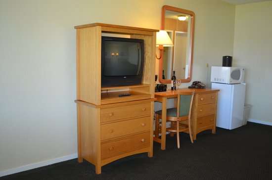 Lakeport, CA: Lakefront room
