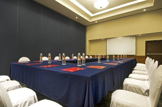 Fiesta Inn Tijuana Otay: Meeting Room