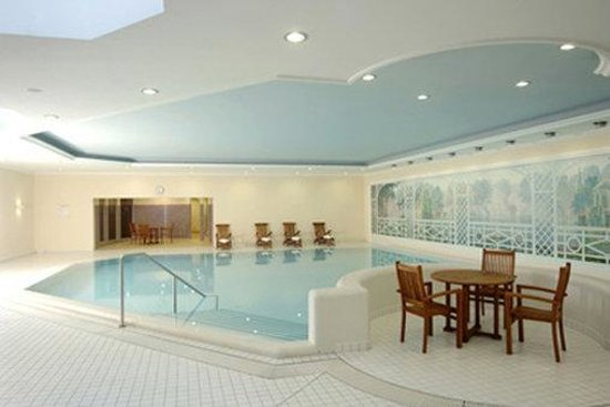 Fuerth, Germany: Pool