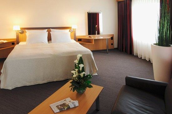 Morfelden-Walldorf, Germania: Room