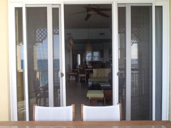 Alexandra Resort: One Bedroom Oceanfront Suite--Lady Rose Building