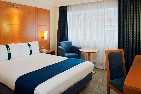 Holiday Inn London - Regent's Park: Room Feature