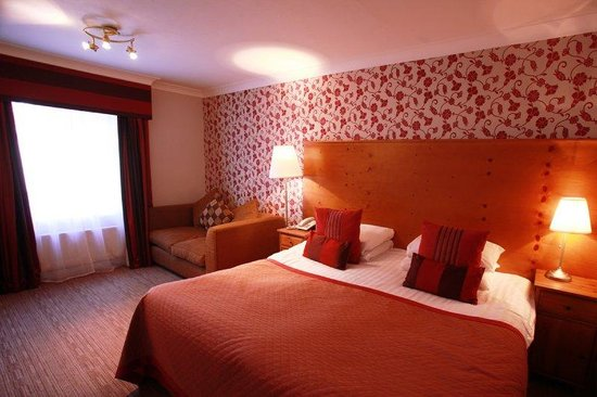 Dunstable, UK: Executive Room