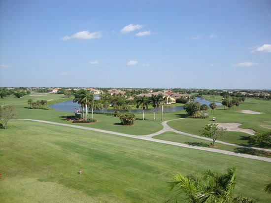 Coral Springs, FL: Lovely View