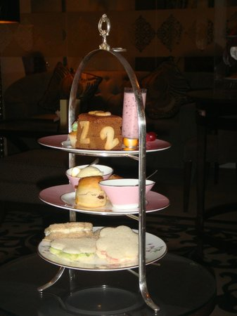 ‪‪The Royal Horseguards‬: Children's afternoon tea!‬