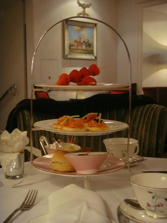 ‪‪The Royal Horseguards‬: Great choice for afternoon tea‬