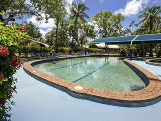 Katherine, Australia: Recreational Facilities