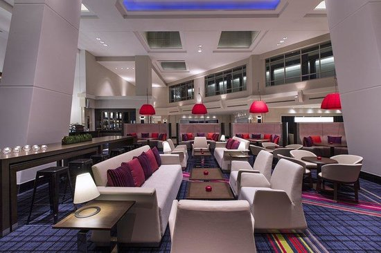 Swissotel Sydney: Crossroads Bar