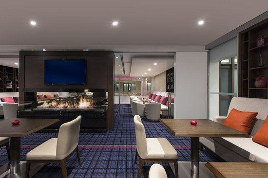 Swissotel Sydney: Executive Lounge