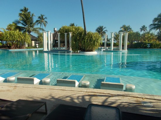 Gran Melia Golf Resort Puerto Rico: Pool