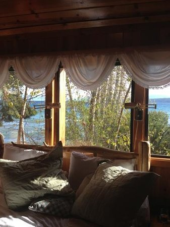 Shore House at Lake Tahoe: bliss