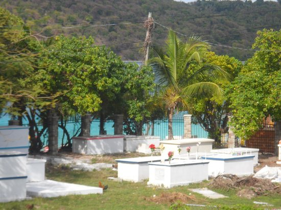East End, St. Thomas: more than a beach...