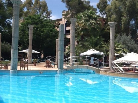 Es Saadi Gardens & Resort - Palace Photo