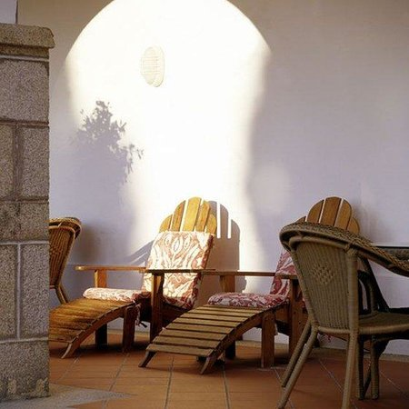 Vila Pouca da Beira, Portugal: Lobby