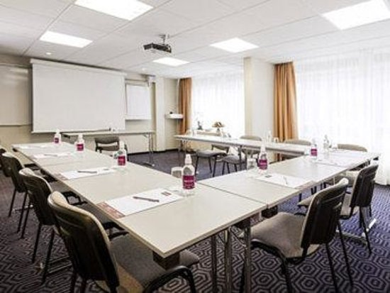 Nykoping, Sweden: Meeting Room