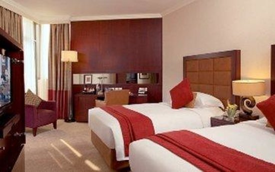 Beach Rotana - Abu Dhabi: Classic Room Twin