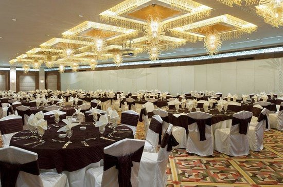 Holiday Inn Kuwait: Al Dana Ballroom - Lobby Level