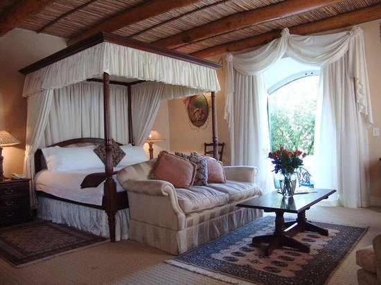 Erinvale Estate Hotel: Honeymoon Suite