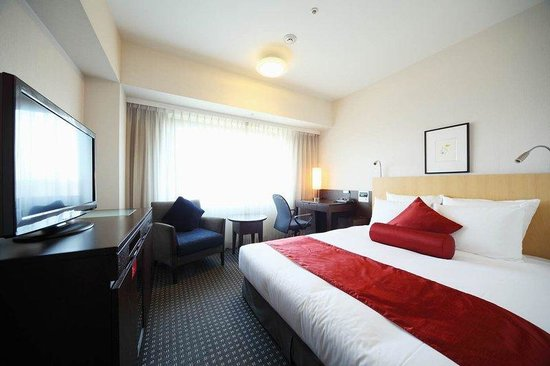 Narita, Japn: Superior King Bed Room
