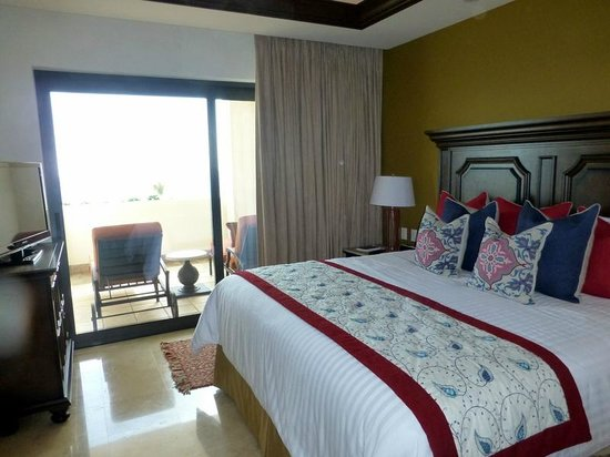 Grand Solmar Land's End Resort & Spa: Master Bedroom