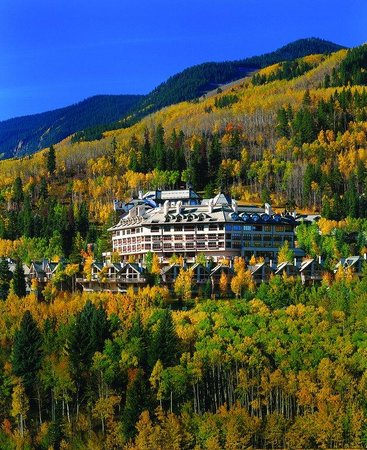 Photo of The Pines Lodge, A RockResort Beaver Creek