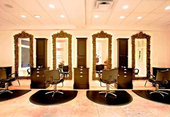 Inn at Bay Harbor - A Renaissance Golf Resort: The Salon