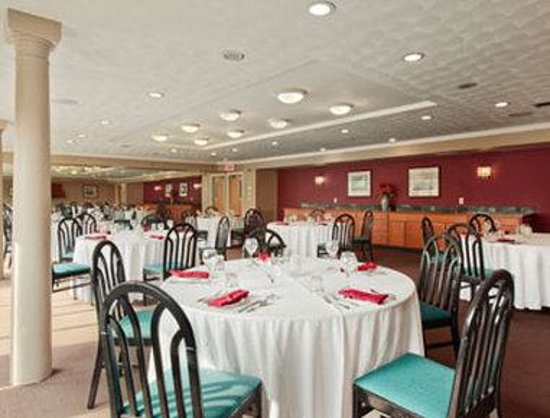Ramada Middletown: Meeting Room/ Banquet Hall