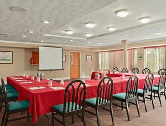 Ramada Middletown: Meeting