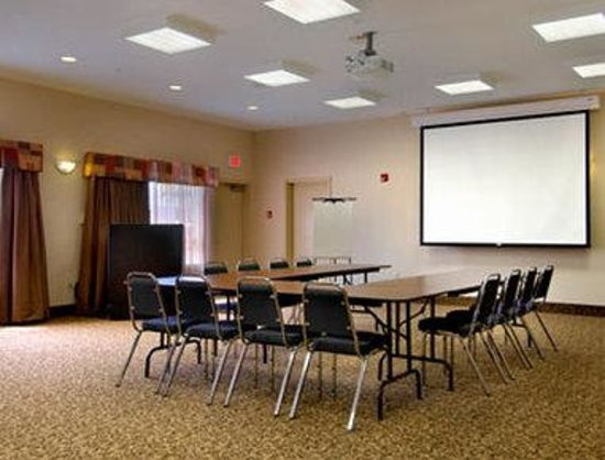 Pincher Creek, Canada: Meeting Room