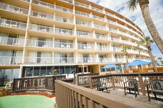 Holiday Inn Resort Daytona Beach Oceanfront: Bar/Lounge