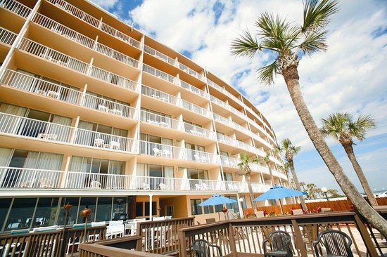 Holiday Inn Resort Daytona Beach Oceanfront: Recreational facility