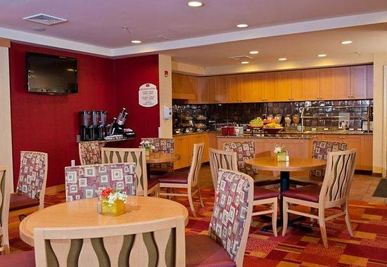 Egg Harbor Township, Nueva Jersey: Dining Area