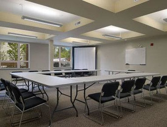 Nanaimo, Canada: Meeting Room