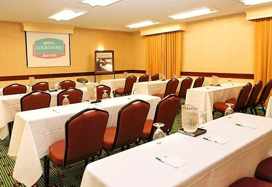 Courtyard by Marriott Dallas Addison/Midway: Meeting Room