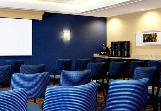 Courtyard by Marriott Dallas Addison/Quorum Drive: Meeting Room
