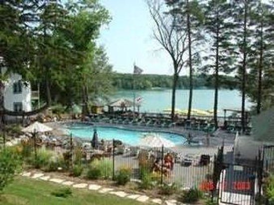 Elkhart Lake