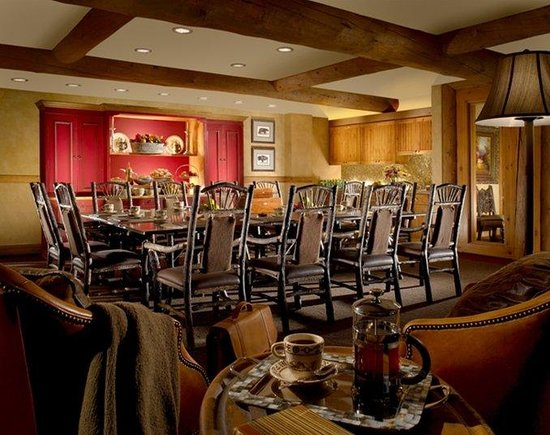 Elkhorn Lodge: Elkhorn Meeting Room