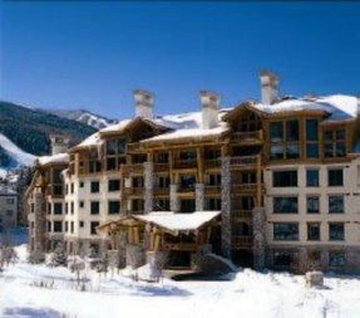 Elkhorn Lodge: Beaver Creek Resort