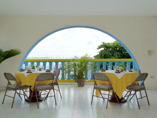 Photo of Hotel D'Gomar Isla Mujeres