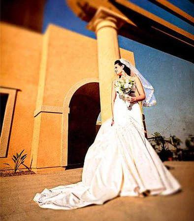 Courtyard by Marriott San Diego Airport/Liberty Station : Romantic Weddings