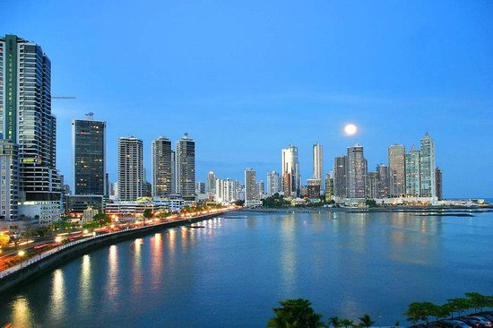 InterContinental Miramar Panama: Area Attractions
